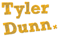 A great web designer: Tyler Dunn, Chicago, IL logo