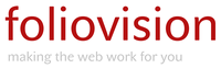 A great web designer: Foliovision, Vienna, Austria logo