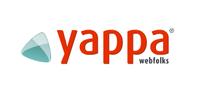 A great web designer: Yappa, Hasselt, Belgium