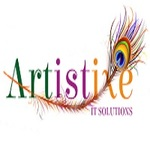 A great web designer: Artistixe IT Solutions LLP, Jaipur, India