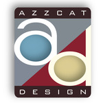 A great web designer: Azzcat Design, Portland, OR