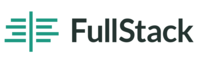 A great web designer: FullStack, Denver, CO logo