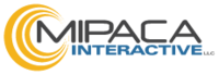 A great web designer: Mipaca Interactive, LLC, Denver, CO logo