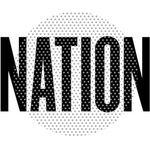 A great web designer: Nation, London, United Kingdom logo
