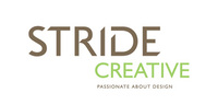 A great web designer: Stride Creative Ltd, Guildford, United Kingdom logo