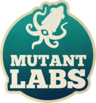 A great web designer: Mutant Labs, Plymouth, United Kingdom logo