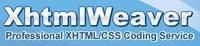 A great web designer: XhtmlWeaver, Sydney, Australia