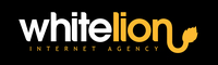 A great web designer: White Lion Internet Agency, Austin, TX logo