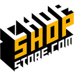 A great web designer: The Chop Shop, New York, NY logo