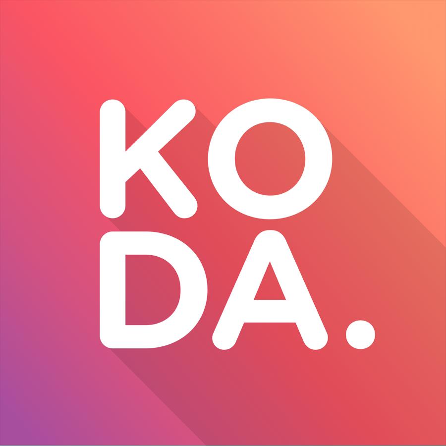 A great web designer: KODA, Sydney, Australia