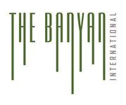 A great web designer: The Banyan International, Dubai, United Arab Emirates logo