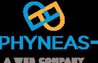 A great web designer: PHYNEAS, Buffalo, NY logo
