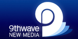 A great web designer: 9thwave New Media, Bradford, United Kingdom logo