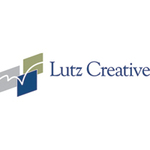 A great web designer: Lutz Creative, Omaha, NE logo