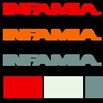 Infamia logo