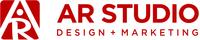 A great web designer: AR Studio, Toronto, Canada logo