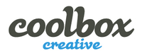 A great web designer: Coolbox Creative, Cardiff, United Kingdom logo