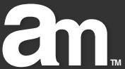 A great web designer: Allan MacGregor, St Johns, Canada logo