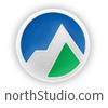 A great web designer: northStudio.com, Vancouver, Canada logo