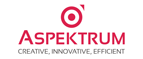 A great web designer: ASPEKTRUM, Katowice, Poland logo