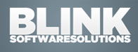 A great web designer: Blink Software Solutions, Salt Lake City, UT logo
