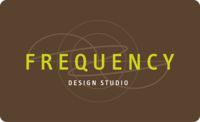A great web designer: Frequency, Cork, Ireland logo