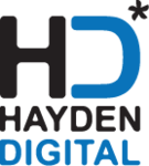 A great web designer: Hayden Digital, Worthing, United Kingdom logo