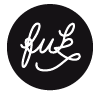 A great web designer: FUK laboratories™, Berlin, Germany logo
