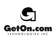 A great web designer: GetOn.com, Kelowna, Canada logo