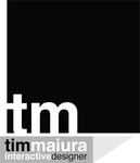 A great web designer: Tim Maiura Designs, Charlotte, NC