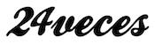 A great web designer: 24veces, San Juan, Puerto Rico logo