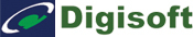 A great web designer: Digisoft, New Delhi, India logo