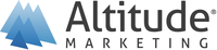 A great web designer: Altitude Marketing, Lehigh Valley, PA logo