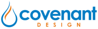 A great web designer: Covenant Design, Des Moines, IA