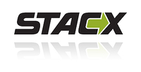 A great web designer: Stacx, Breda, Netherlands logo