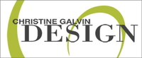 A great web designer: Christine Galvin Design, Inc., Cleveland, OH