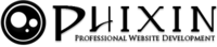 A great web designer: Phixin Web Services, London, Canada