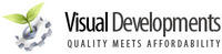 A great web designer: Visual Developments, Vancouver, Canada