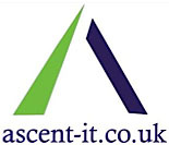 A great web designer: Ascent IT Solutions, Cheshire, United Kingdom logo