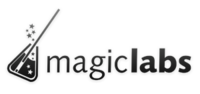 A great web designer: magicLabs, Amsterdam, Netherlands logo