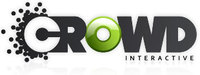 A great web designer: Crowd Interactive, New York, NY logo