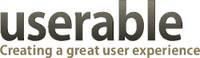 A great web designer: Userable, Jerusalem, Israel
