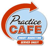 A great web designer: Practice Cafe, Austin, TX