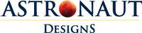 A great web designer: Astronaut Designs, Sydney, Australia logo