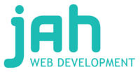 A great web designer: JAH Web Development, Swindon, United Kingdom logo