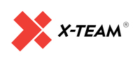 A great web designer: X-Team, Porto, Portugal logo