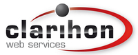 A great web designer: Clarihon Web Services, Plymouth, United Kingdom logo