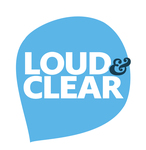 A great web designer: Loud & Clear Creative, Melbourne, Australia logo