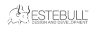 A great web designer: Estebull, Orange County, CA logo