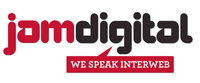 A great web designer: Jam Digital Limited, Whangarei, New Zealand logo